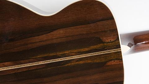 Martin OM-28 replica in brazilian rosewood Bagnasco & Casati