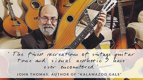 John Thomas Kalamazoo Gals