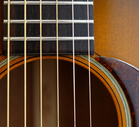 finest acoustic guitars essay